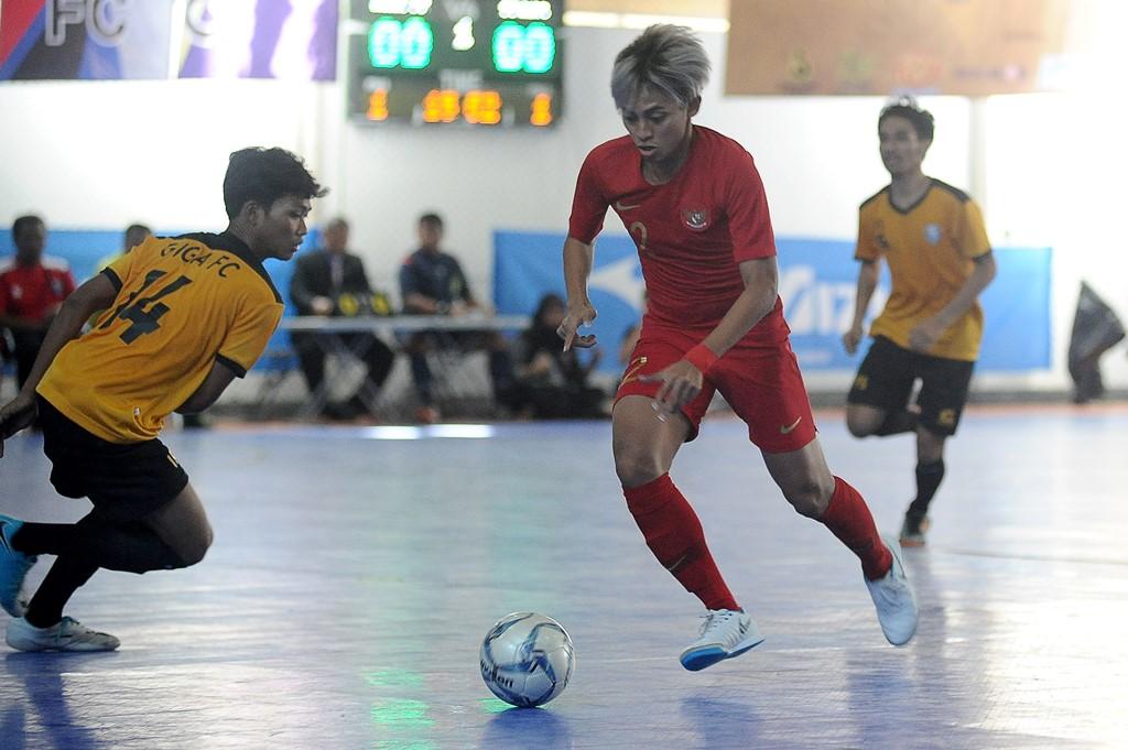 TUNFC 2019 Siap Menggemparkan Panggung Futsal Indonesia