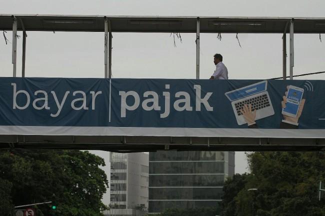 Indef Beri Masukan untuk Meningkatkan Rasio Pajak