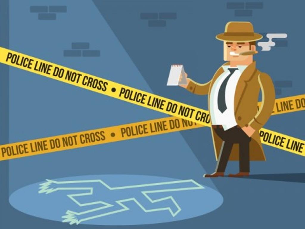 Keterangan Sejoli Pembunuh Iin Labil