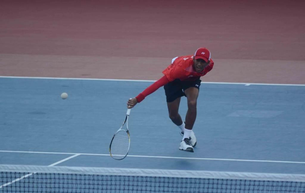 Menyusun Ulang Kekuatan Timnas Soft Tenis