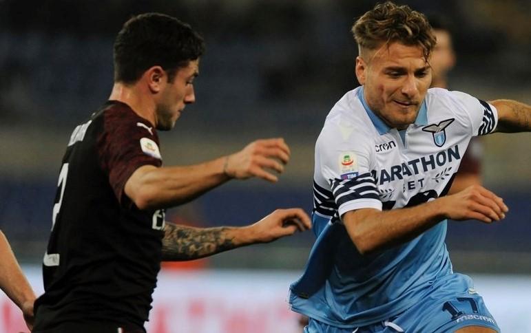 Correa Buyarkan Kemenangan Milan