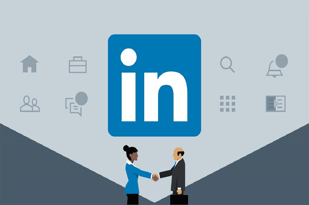 LinkedIn Salah Gunakan Data 18 Juta Non-Anggota?