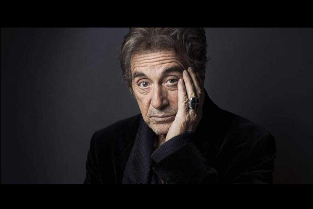 Al Pacino Perankan Raja Britania dalam Film Adaptasi King Lear