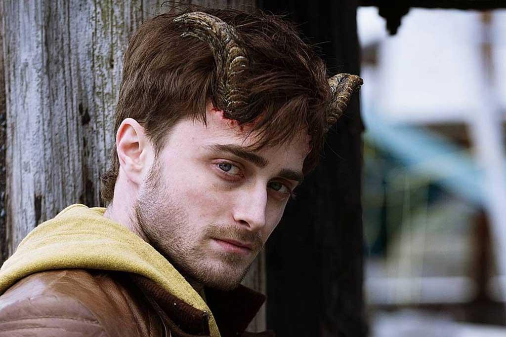Daniel Radcliffe Enggan Menonton Teater Harry Potter