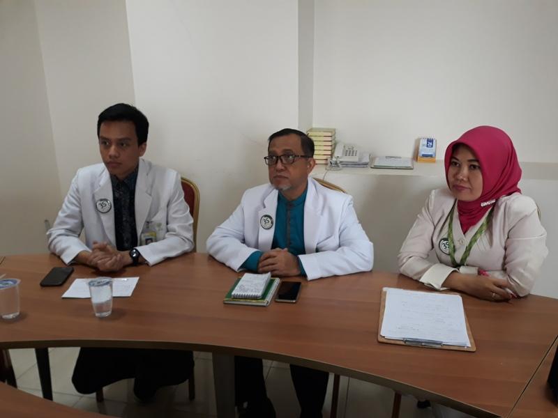 Enam Santri Korban Kecelakaan di Tangerang Masih Dirawat