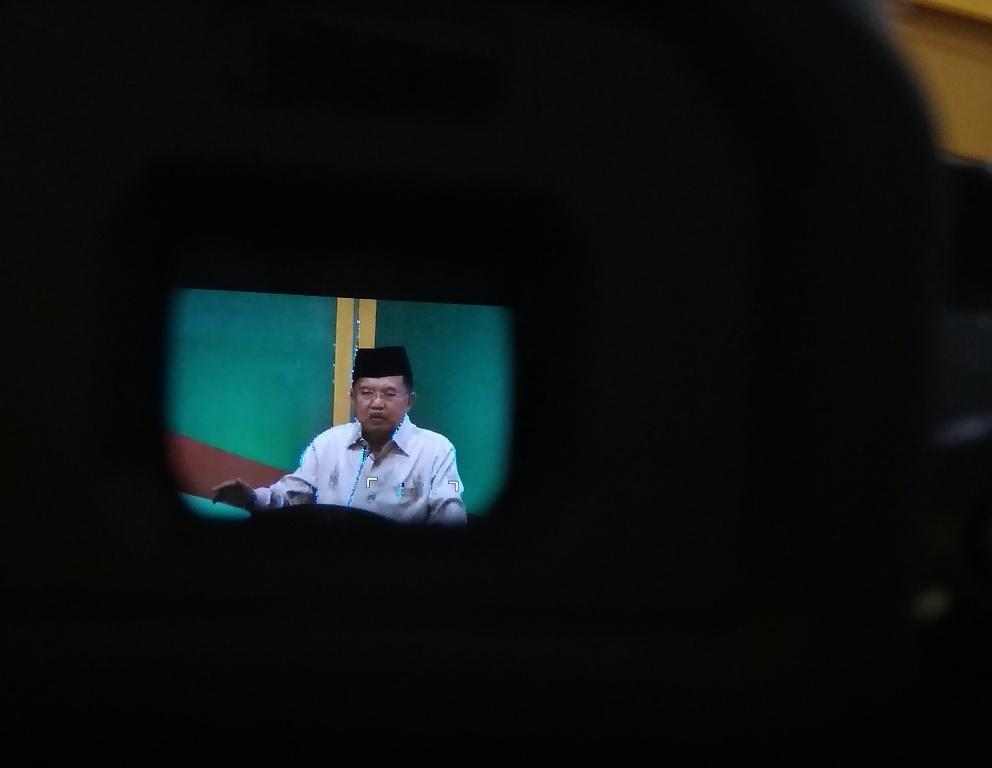 Wapres Minta Pemuda Muhammadiyah Ikut Aktif Memajukan Bangsa