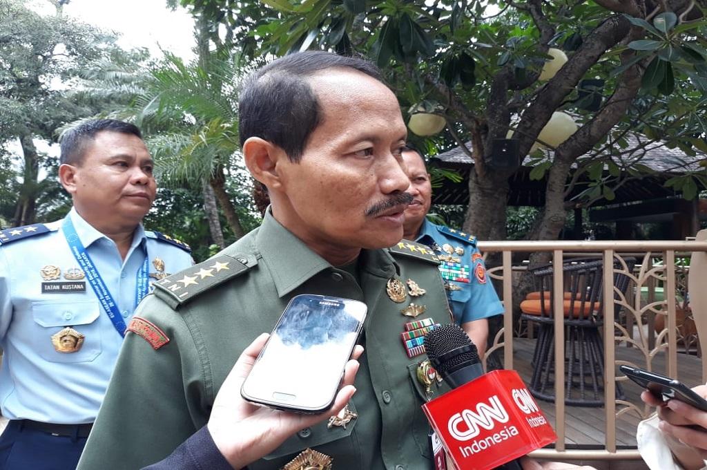 Indonesia dan ASEAN Didorong Perkuat Strategi Pertahanan