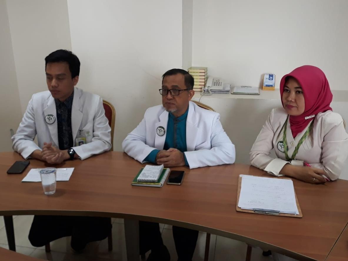 Korban Kecelakaan Maut di Tangerang Membaik