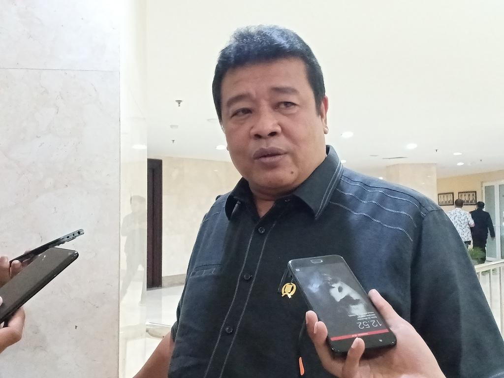 Politikus Diminta Tak Berbicara <i>Ngawur</i>