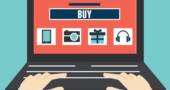 Belanja <i>e-Commerce</i> Didominasi Milenial