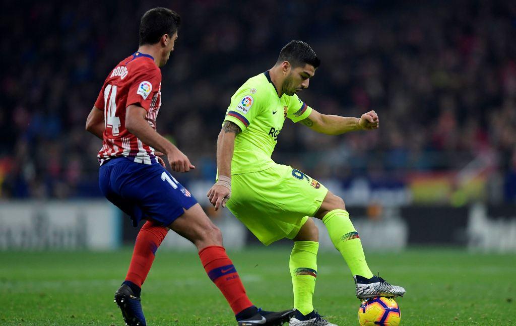 Suarez Beri Kabar Buruk untuk Barcelona