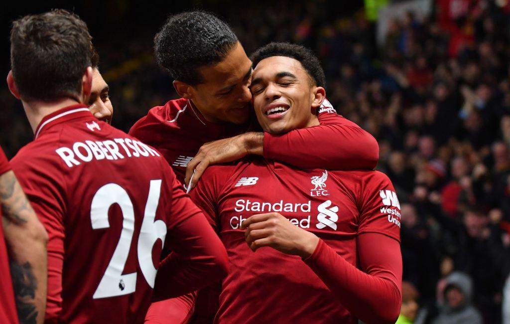 Liverpool Diprediksi Bisa Kalahkan City Dalam Perburuan Gelar