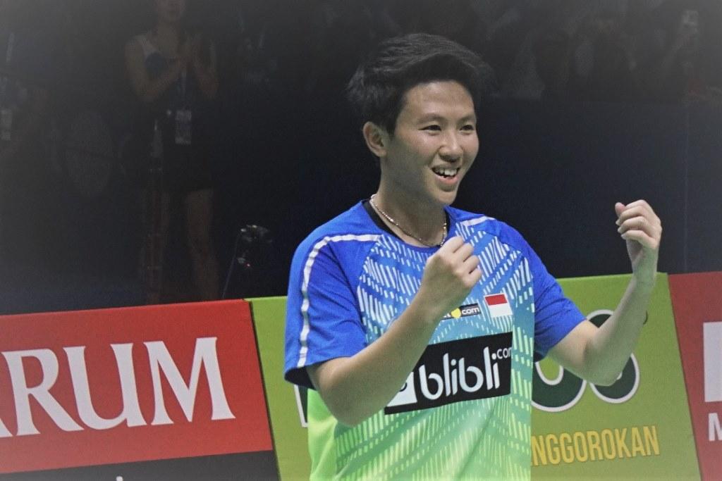 Indonesia Masters 2019 jadi Turnamen Terakhir Liliyana Natsir