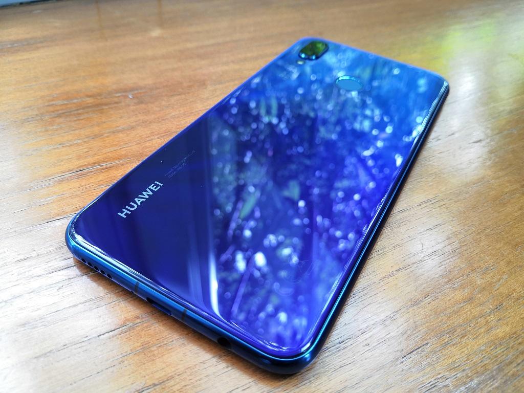 Huawei Nova 3i, Ponsel Rp4 Juta yang Punya Kamera Premium