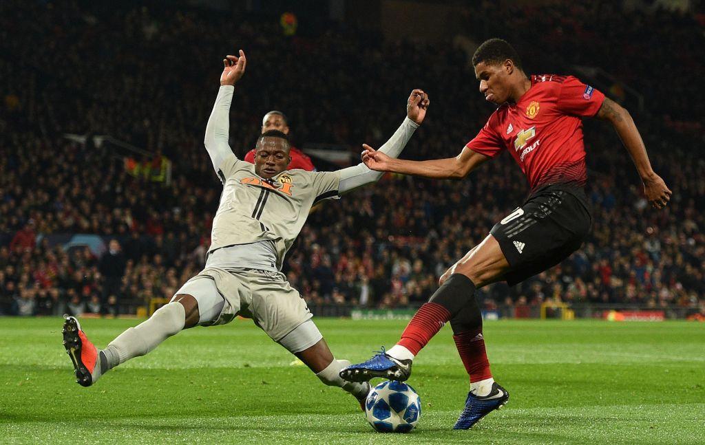 Susah Payah Kalahkan Young Boys, United Melenggang ke 16 Besar