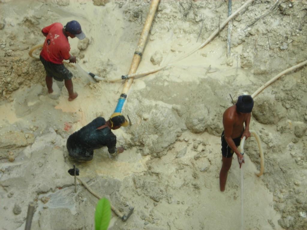 Penindakan Gudang Timah, ICDX Tunggu Arahan Pemerintah