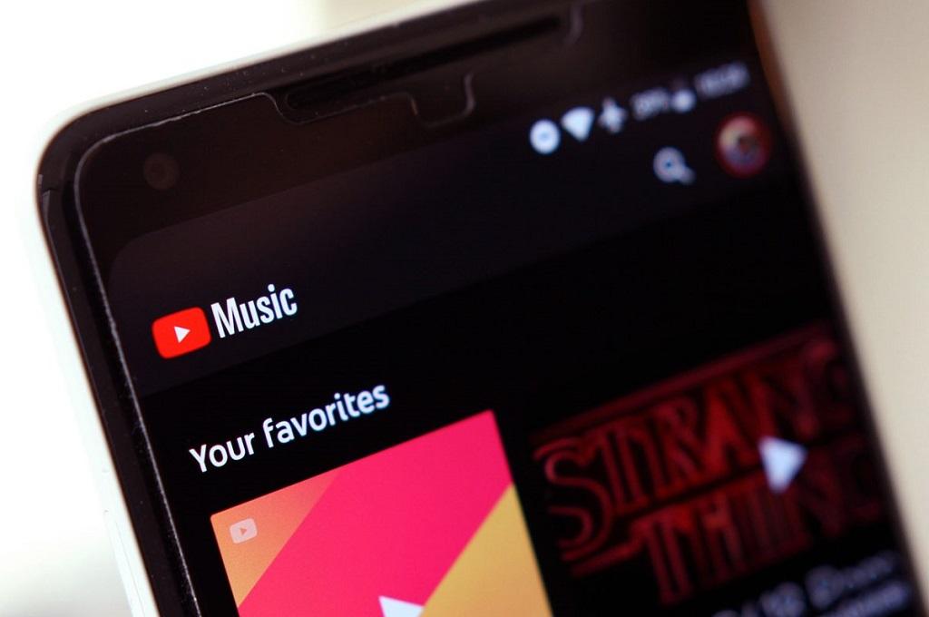YouTube Music Punya Diskon untuk Pelajar
