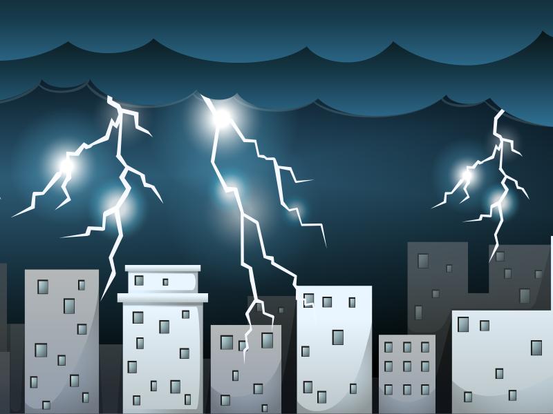 Lima Daerah di Jatim Diprediksi Dilanda Cuaca Ekstrem