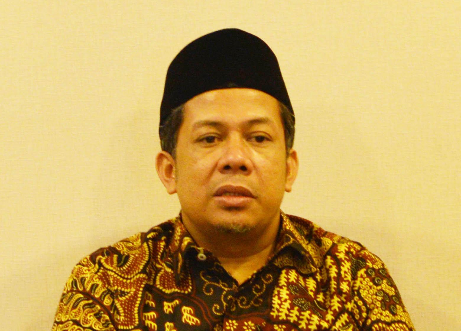 Fahri 'Serang' KPK Soal Revisi UU Tipikor