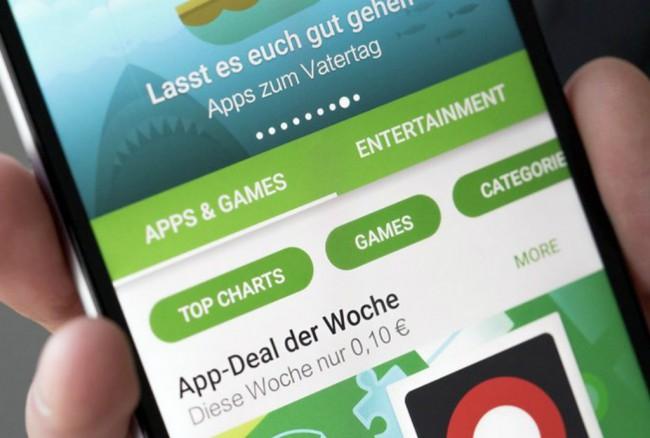 Ada Aplikasi Penipuan di Google Play?