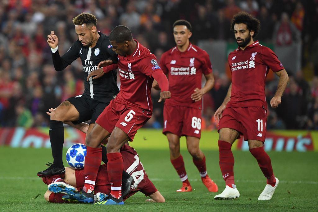 Analisa Legenda Arsenal untuk Laga PSG vs Liverpool