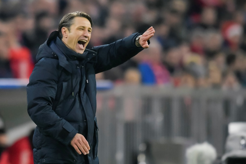 Muenchen Masih Yakin dengan Niko Kovac