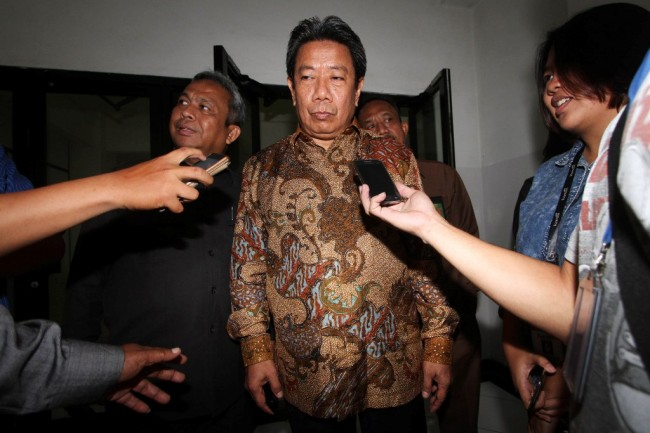 MA Could Suspend Nabbed South Jakarta Court Officials: Spokesman