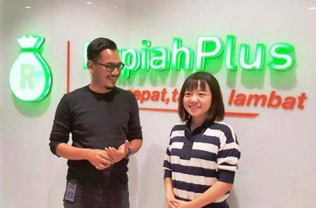 Rupiah Plus Kucurkan Pinjaman Rp3 Triliun