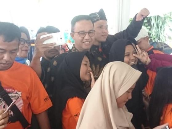 Anak Jalanan Tersebar di 267 Titik Jakarta