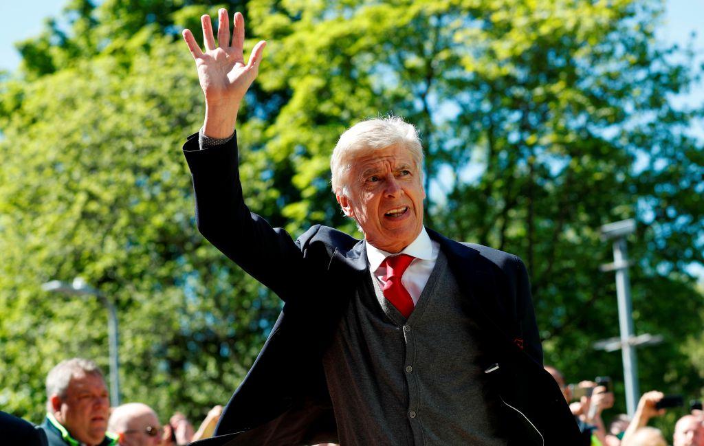Muenchen tak Pernah Hubungi Wenger untuk Gantikan Kovac