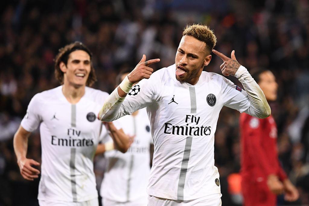 Dendam atas Liverpool Terbalaskan, Peluang PSG ke 16 Besar Terbuka Lebar