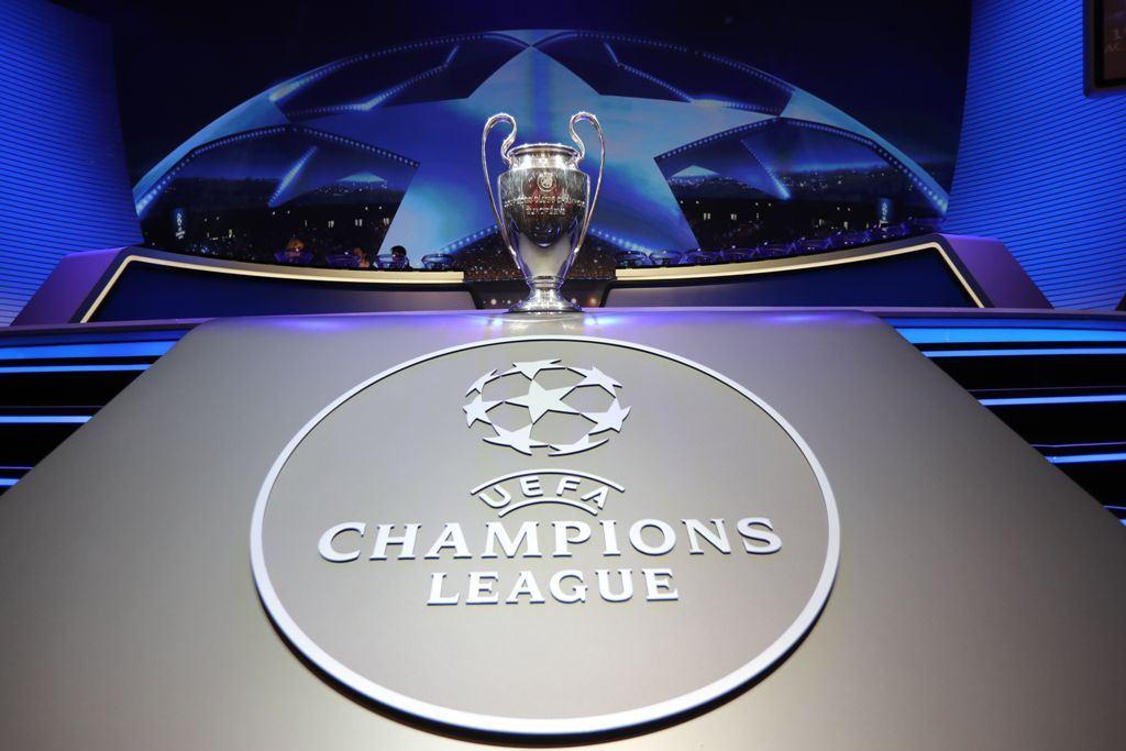 Hasil Lengkap Pertandingan Liga Champions Dini Hari Tadi