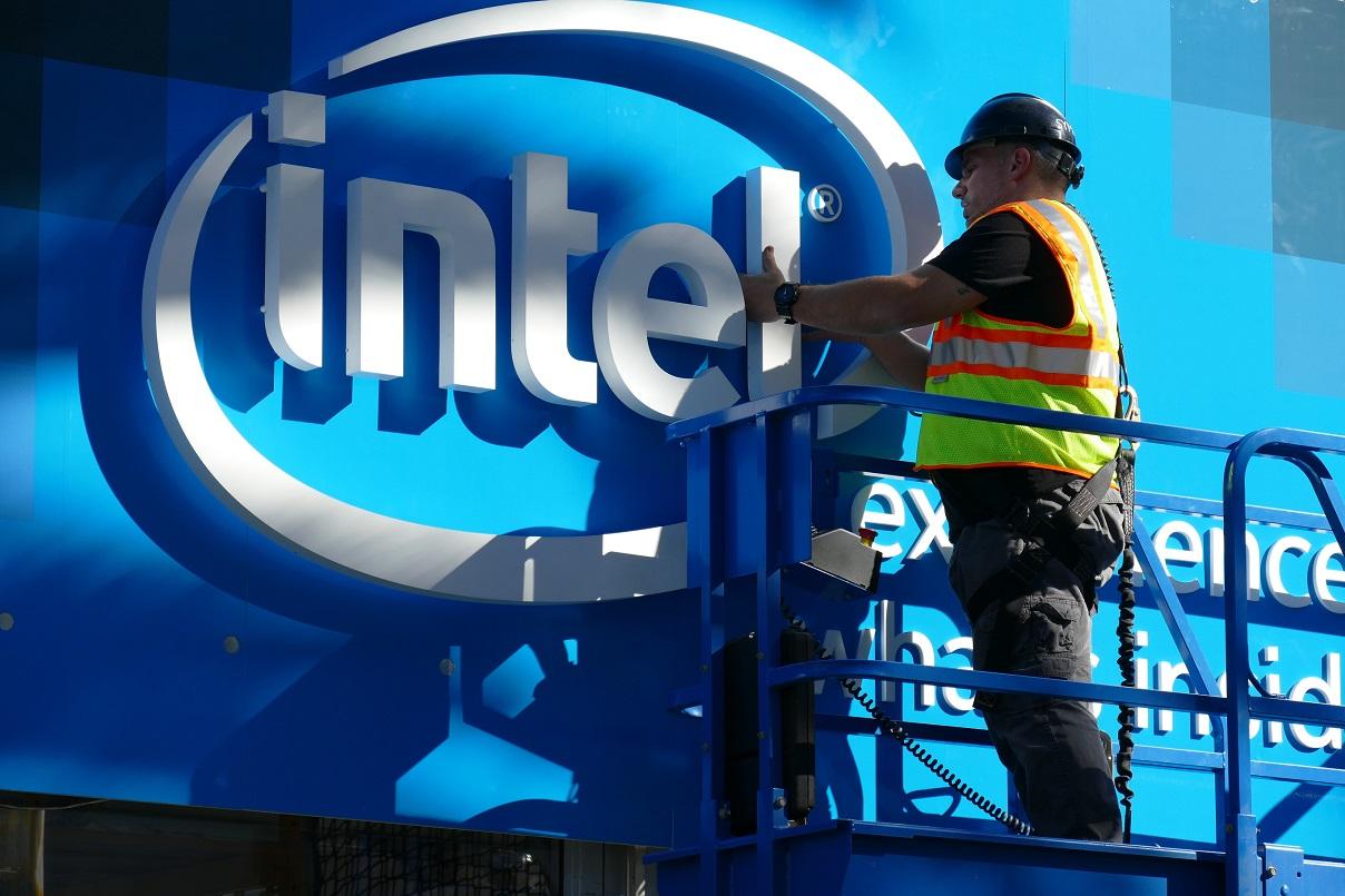 Intel Kenalkan Kartu Grafis Mandiri di Desember?