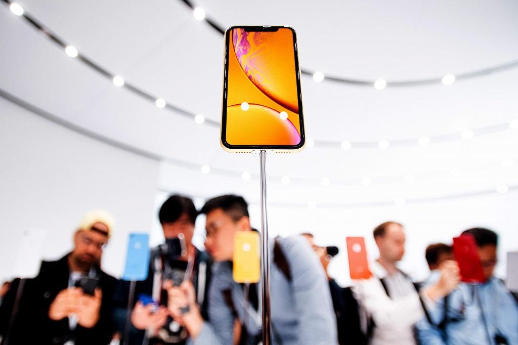 Tanpa Bukti, Apple Klaim Penjualan iPhone XR Terbanyak