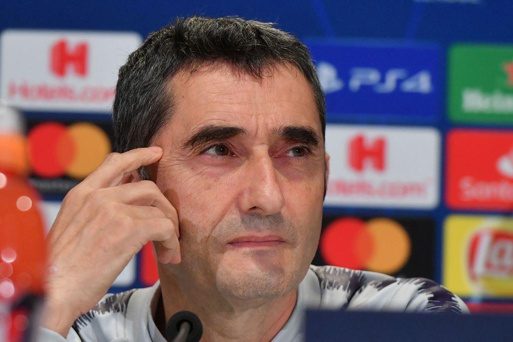Arti Penting Kemenangan Barcelona atas PSV