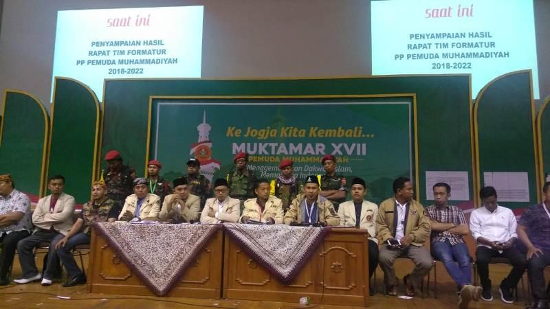 Ketum Pemuda Muhammadiyah Janji Jaga Jarak dengan Politik Praktis
