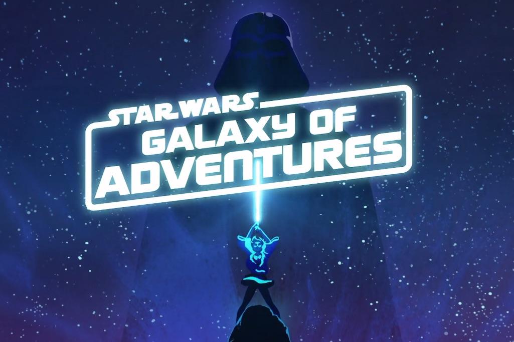 Star Wars Rilis Serial Animasi Pendek Khusus Anak-anak
