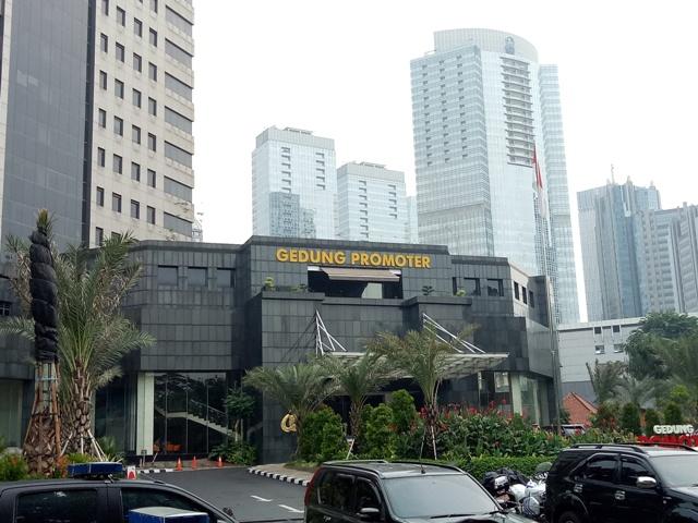 Kapolri dan Panglima TNI Bahas Pengamanan Natal