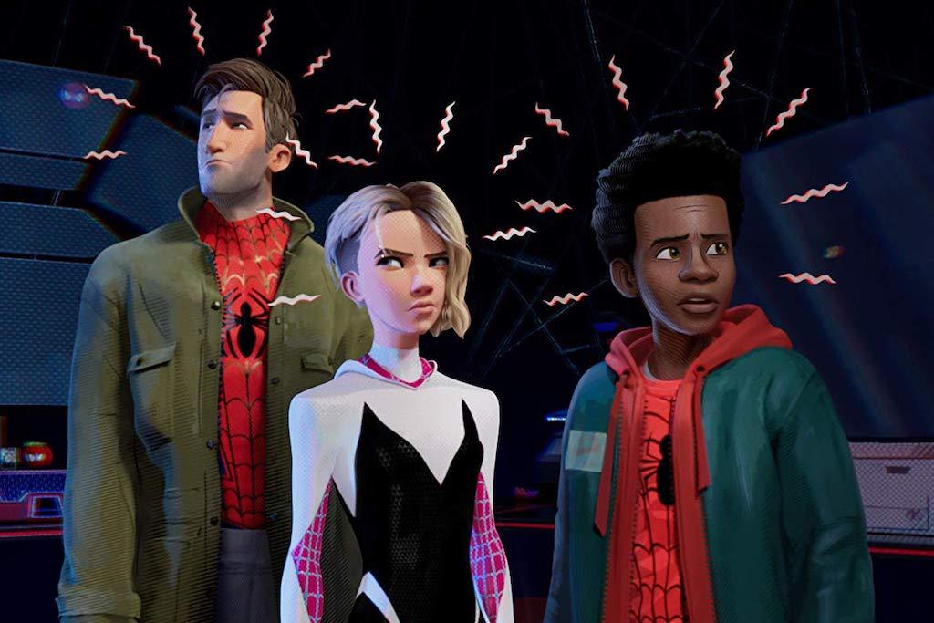 Film Spider-Man Versi Animasi akan Punya Sekuel
