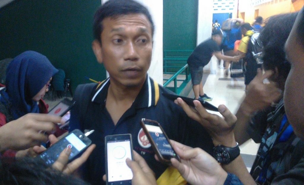 Bali United Kehilangan Pelatih Jelang Berakhir Liga 1