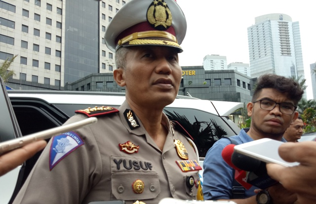 Anies Diminta Pasang 50 CCTV Tilang Elektronik