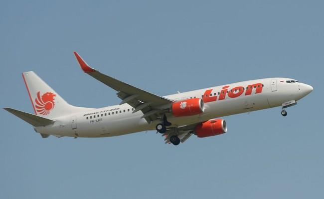 KNKT Tunggu Tanggapan Lion Air