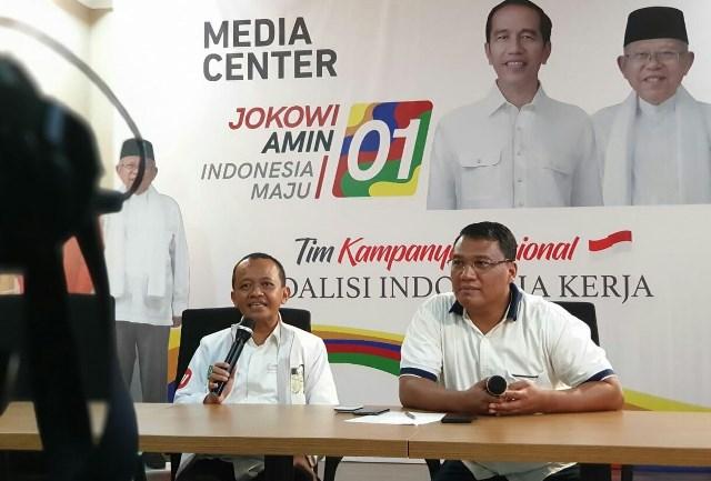 Alasan Banyak Pengusaha Dukung Jokowi
