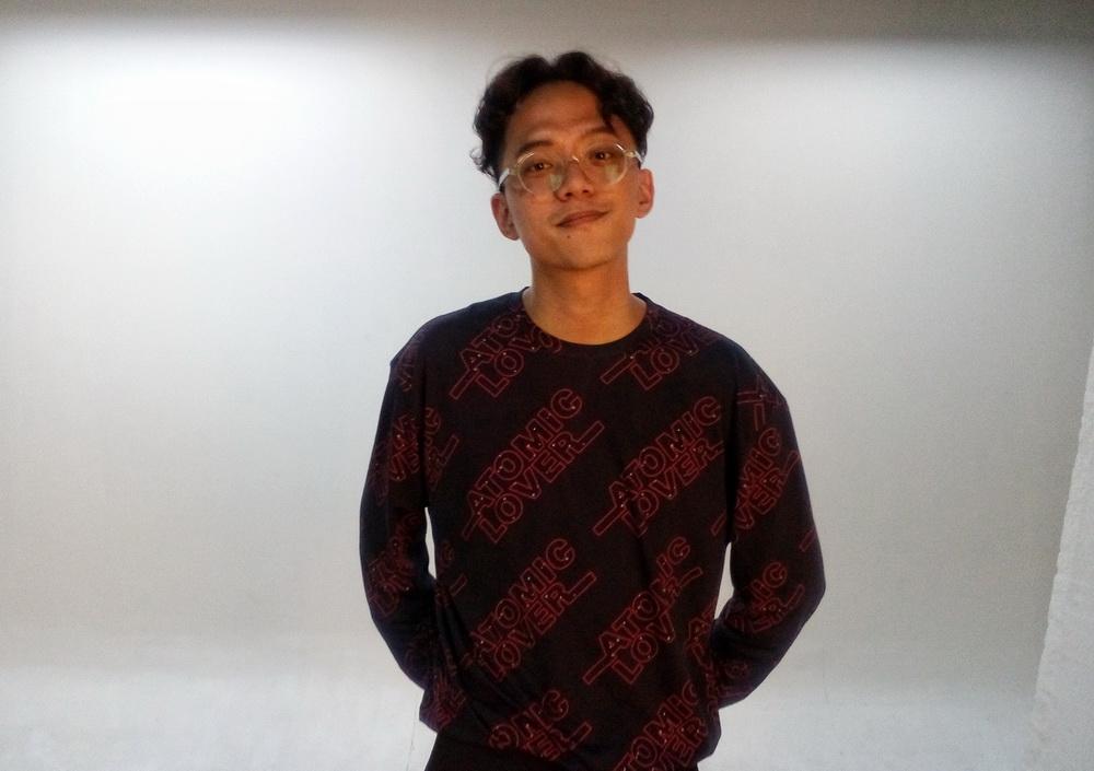 Sezairi Sezali, Juara Singapore Idol Belajar Banyak dari Tulus