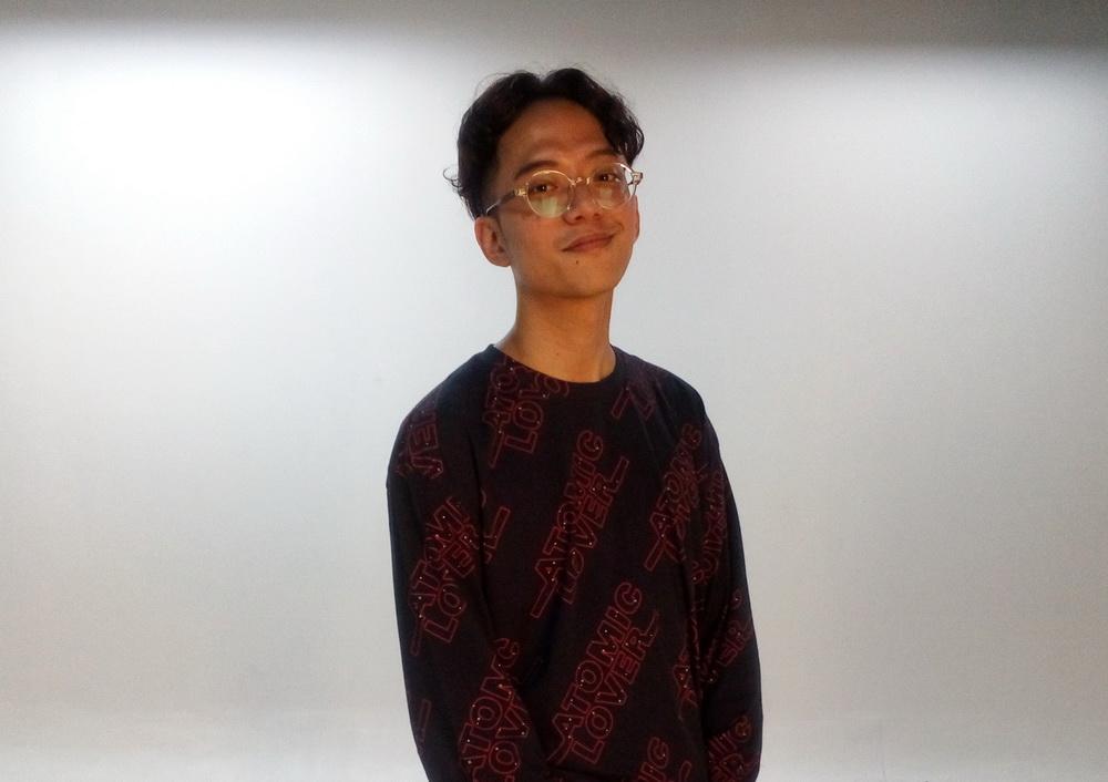 Sezairi Sezali Berkiblat pada Musik Indonesia dalam Berkarya