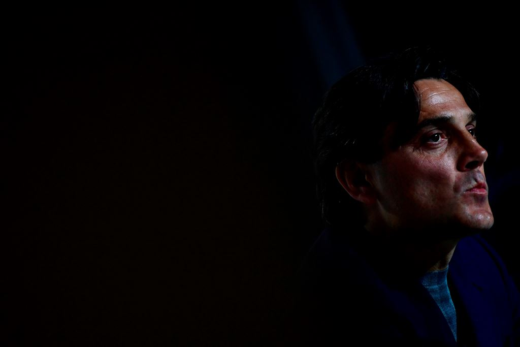 Mengganti Montella dengan Gattuso adalah Keputusan Tepat