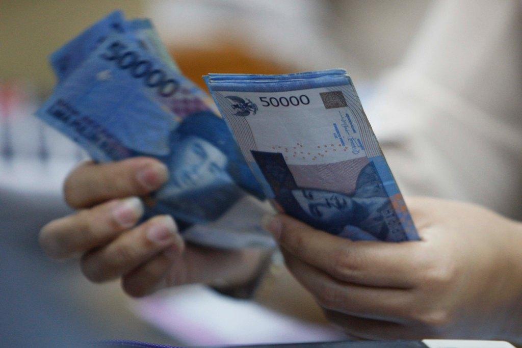 Rupiah Unjuk Gigi di Rp14.331/USD