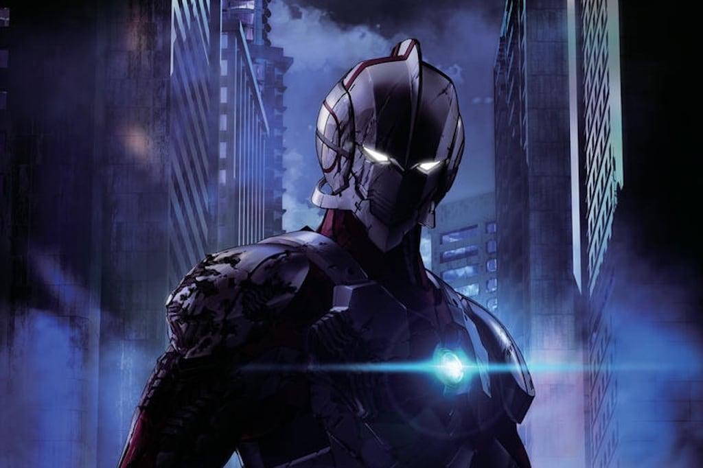 Simak Cuplikan Perdana Serial Ultraman Terbaru