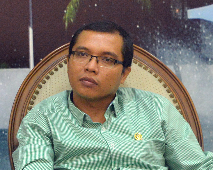 PPP Dukung Bahar Smith Diproses Hukum