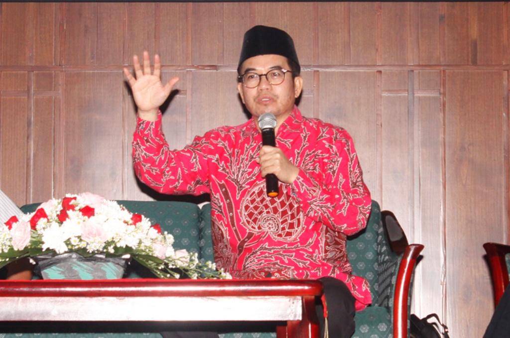 Butuh Kecerdasan Kolektif Membuat Indonesia Maju